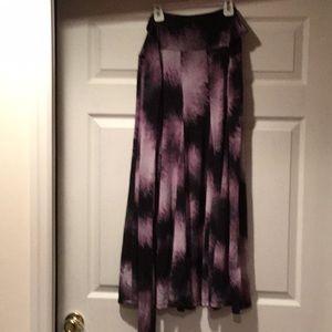 Skirt...or dress!
